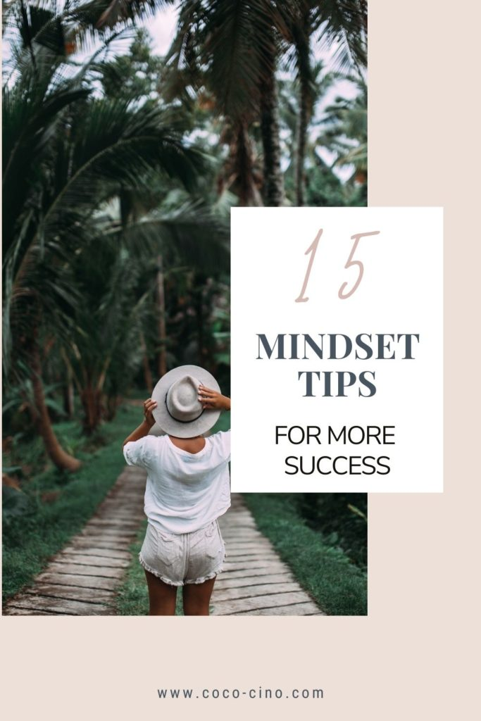 15 mindset tips_women on a path between palm trees