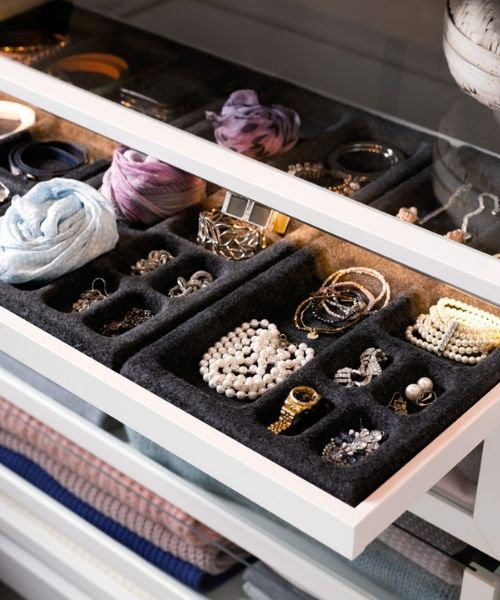 Inspirations & Storage Essentials_Accessory Tray_Ikea Style