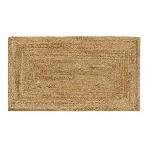 Boho Carpet_Straw Carpet_square_natural brown