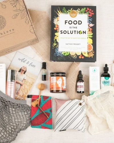 Gift Guide for Best Friend_Sustainable Gifts_Mother Earth Subscription Box