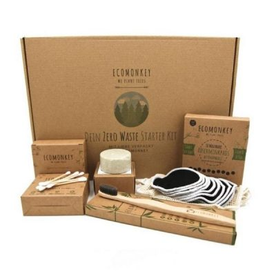 Sustainable Gifts_Sustainable World Saver starter Kit