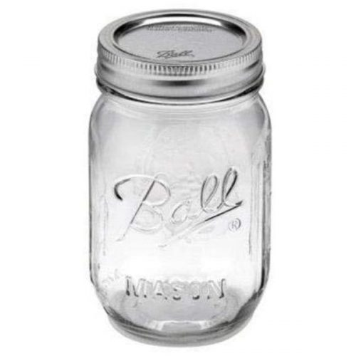 Gift Guide for Healthy and Fitness Lover_Disposable Glass Jars