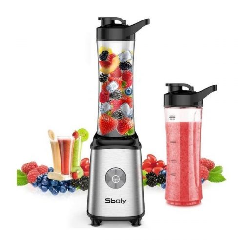 Gift Guide for Health and Fitness Lover_Smoothie Maker