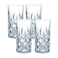 Kitchen Essentials_Kitchen Ware_Set of four glasses_cristall glasses