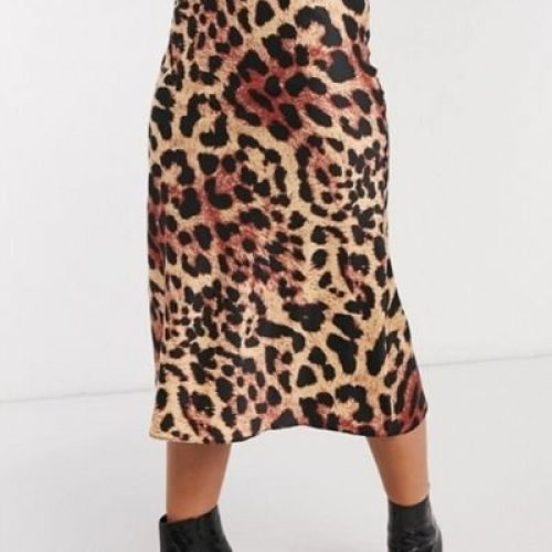 Must-Have_Leopard Skirt_Animal Print_red_yellow_black
